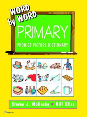 Image for Word by Word Primary Phonics Picture Dictionary: Teacher's Guide