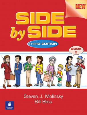 Image for Side by Side: Student Book 2, Third Edition