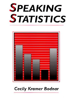 Image for Speaking Statistics
