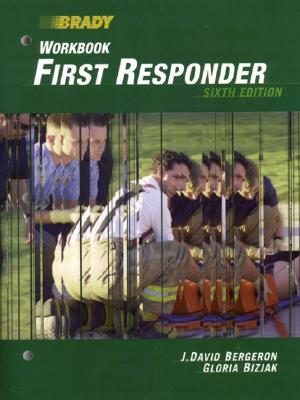 Image for First Responder Workbook