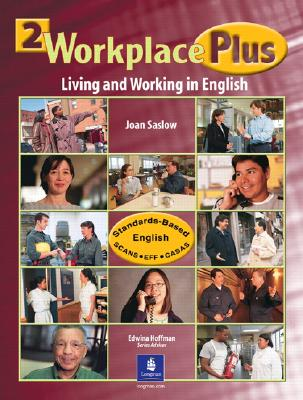 Image for 2 Workplace Plus: Living and Working in English (Student's Book)