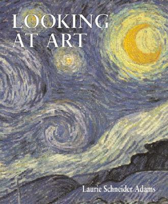 Image for Looking At Art