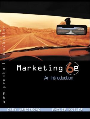Image for Marketing: An Introduction (6th Edition)