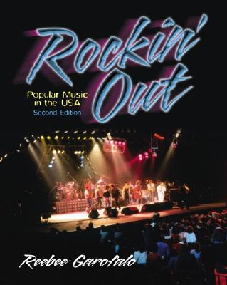 Image for ROCKIN' OUT POPULAR MUSIC IN THE U.S.A. (SECOND EDITION)