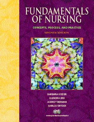 Image for Fundamentals of Nursing: Concepts, Process, and Practice (7th Edition)