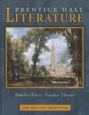 PRENTICE HALL LITERATURE:TIMELESS VOICES TIMELESS THEMES 7E SE GR 12    2002C, Kate Kinsella