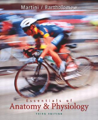 Image for Essentials of Anatomy and Physiology (3rd Edition)