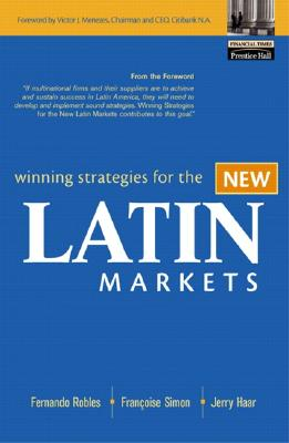 Image for Winning Strategies for the New Latin Markets