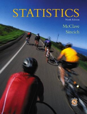 Image for Statistics (9th Edition)
