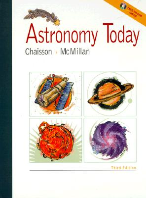 Image for Astronomy Today