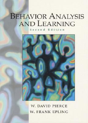 Image for Behavior Analysis and Learning (2nd Edition)