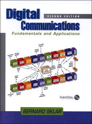 Image for Digital Communications: Fundamentals and Applications (2nd Edition)