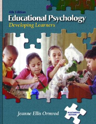 Image for Educational Psychology: Developing Learners (4th Edition)