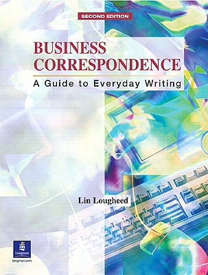 Image for Business Correspondence