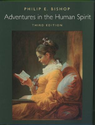 Image for Adventures in the Human Spirit (3rd Edition)
