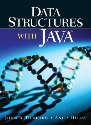 Image for Data Structures with Java