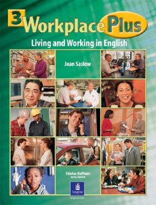 Image for 3 Workplace Plus: Living and Working in English (Student's Book)