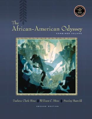 Image for The African-American Odyssey, Combined (2nd Edition)
