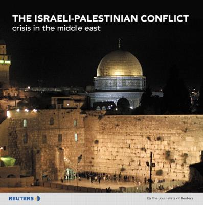 Image for ISRAELI-PALESTINIAN CONFLICT : CRISIS IN