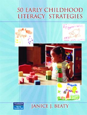 Image for 50 EARLY CHILDHOOD LITERACY STRATEGIES