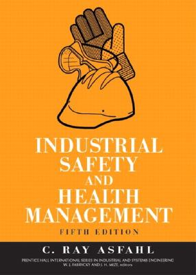 Image for Industrial Safety and Health Management (5th Edition)