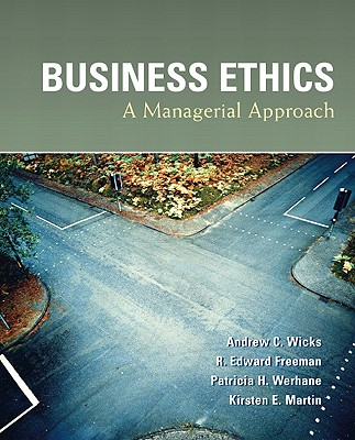 Image for Business Ethics