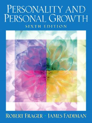 Image for Personality and Personal Growth (6th Edition)