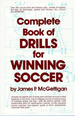 Image for Complete Book of Drills for Winning Soccer