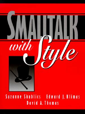 Image for Smalltalk With Style