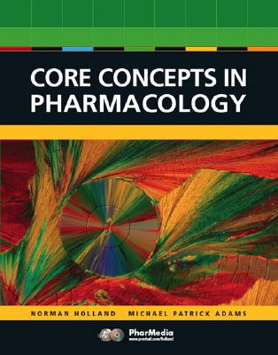 Image for Core Concepts in Pharmacology (2nd Edition)