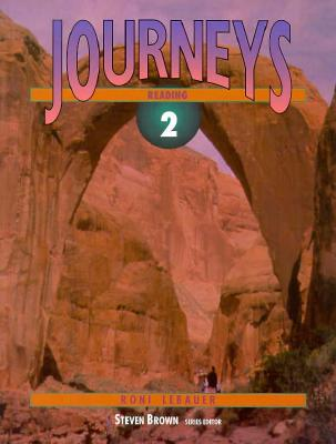 Image for Journeys 2 Reading