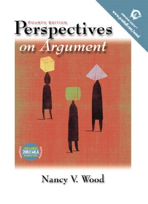 Image for Perspectives on Argument [4th Ed.]