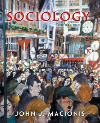 Image for Sociology (10th Edition)