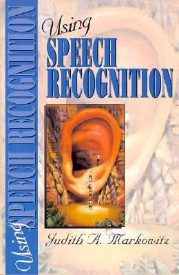Image for Using Speech Recognition