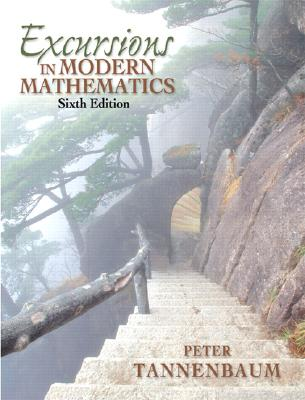 Image for Excursions in Modern Mathematics (6th Edition)
