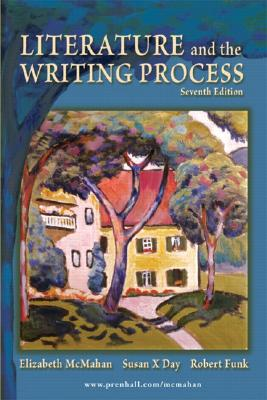 Image for Literature and the Writing Process (7th Edition)