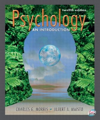 Image for Psychology: An Introduction (12th Edition)