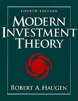 Image for Modern Investment Theory