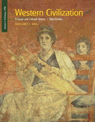 Image for Western Civilization: A Social and Cultural History, Volume 1 (3rd Edition)