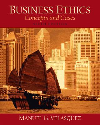 Image for Business Ethics, A Teaching and Learning Classroom Edition: Concepts and Cases