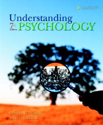 Image for Understanding Psychology (7th Edition)