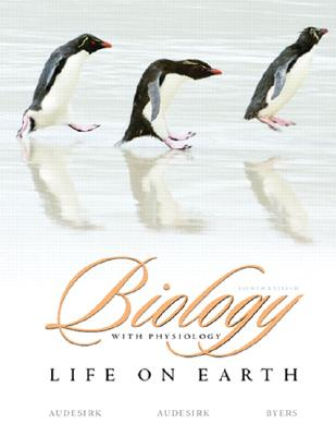 Image for Biology: Life on Earth with Physiology (8th Edition)