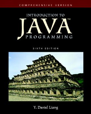 Image for Introduction to Java Programming: Comprehensive Version [Sixth Edition]