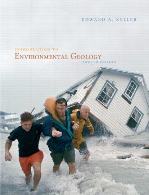 Image for Introduction to Environmental Geology