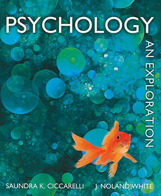 Image for Psychology: An Exploration