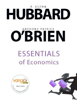 Image for Essentials of Economics