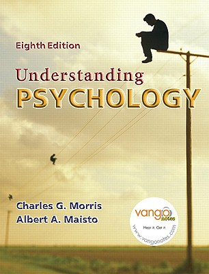 Image for Understanding Psychology (8th Edition)