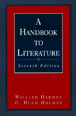 Image for Handbook to Literature, A