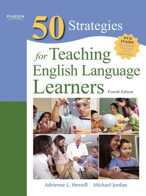 Image for Fifty Strategies for Teaching English Language Learners (4th Edition) (Teaching Strategies Series)