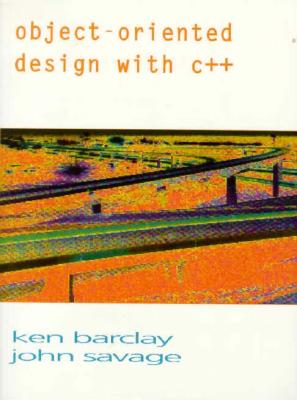 Image for Object Oriented Design With C++